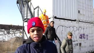 Bouw van de A9 Gaasperdammertunnel: een logistieke uitdaging thumbnail