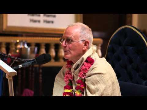 Lecture - Vatsal Prabhu - SB 10.2.16 - Surrendering to Krishna