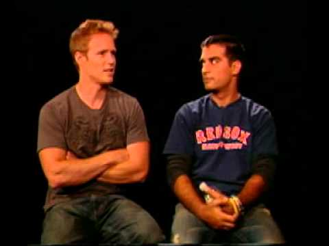 The Gregory Mantell Show -- Johnny Bell & Gotham Chopra: Current TV