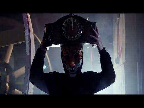 Martin Garrix - Animals Remix Version Clean (Official Video Music)