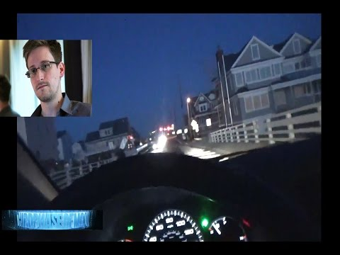 Edward Snowden Secret Alien UFO Drone Surveillance Project Reviled! NJ UFO Experiements!? 2016