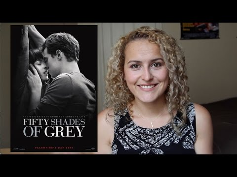 Fifty Shades of Grey (2015) Movie Review | No Shades of Meh