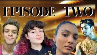 The Conundrum I Big Brother Online: Battle Royale I Episode 2