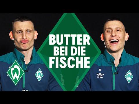 Maximilian Eggestein - Butter bei die Fische | SV Werder Bremen