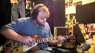 Hubert Sumlin Tone Secrets!