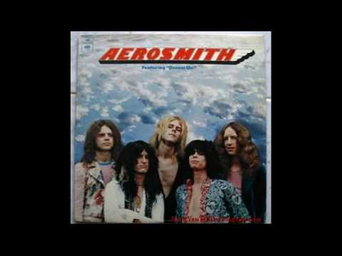Aerosmith - Somebody