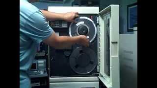 PDP 11 23 & CDC Drive