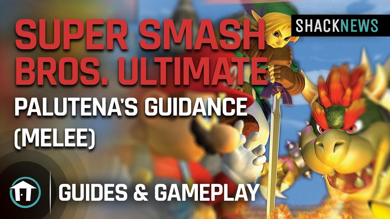Classic Mode character unlocks in Super Smash Bros Ultimate