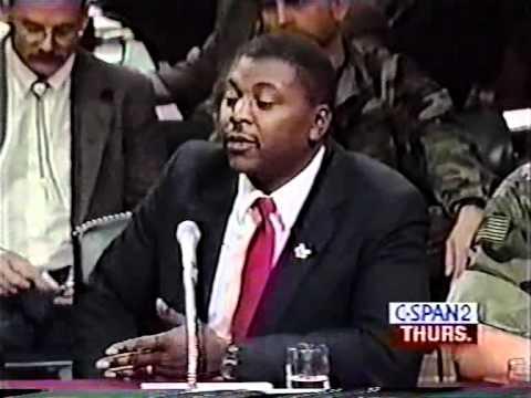 Senate Subcommittee on Terrorism - Militia in the US - 6/15/1995 (2 of 2)