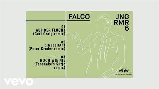Falco - Hoch wie nie (Tensnake's Sutje Remix)
