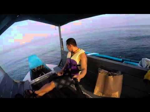 Agutayan Island - Jasaan + OFW