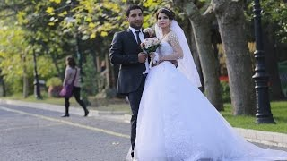 Resul Sabina 30.09.2016 Gorarxi Wedding Production