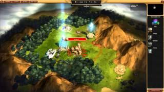Gameplay eXplanation for Sorcerer King: Let