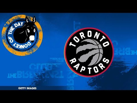 Toronto Raptors Fans Cheer Kevin Durant's Injury During NBA Finals