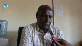 Isiolo County Assembly majority leader held over assault