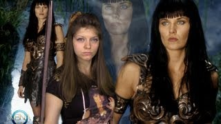 Xena Warrior Princess - TV SHOW review