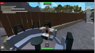 Roblox Point (made by StarMarine614)