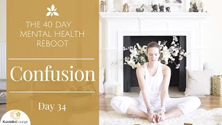 Gain Perspective -  Yoga for Mental Health - Day 34 with Mariya Gancheva