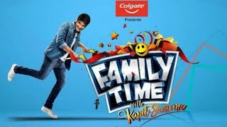 Family Time With Kapil Sharma | EP 1 | How To watch Family Time With Kapil Sharma show