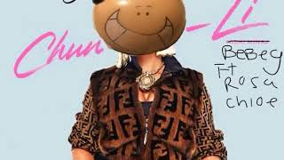 Nicki Minaj - Chun Li (Parody)