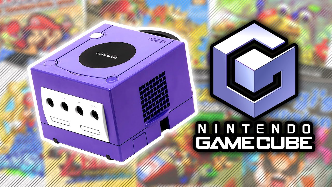 Why the Nintendo GameCube is Awesome – Retail Reviews – Cinemassacre