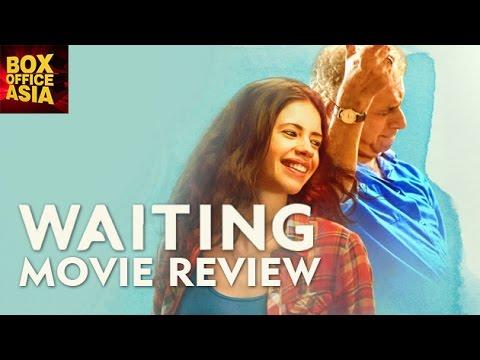 waiting... full movie