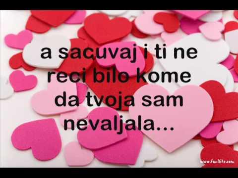 Anabela-Moj dragi lyrics.wmv