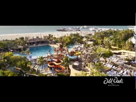 Wild Wadi Official Video