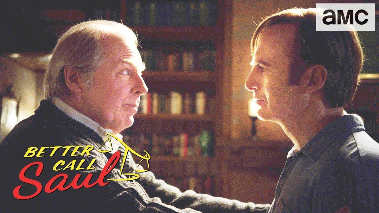 'Better Call Saul' Season Premiere Recap: Funeral for a Friend