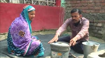 Preparation and Application of Matka Khaad_Thethi_JEEViKA(Saharsa)_Bihar