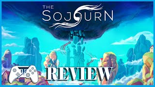 The Sojourn Review - A journey for your soul (Video Game Video Review)