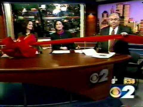 Cindy, Amanda, and Ira Joe christen Studio 59B