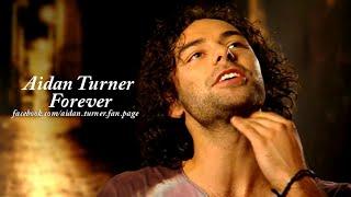 Aidan Turner, He