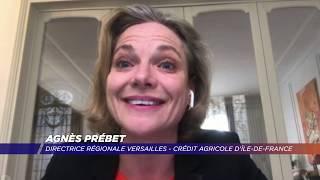 Yvelines | Comment s'organise les banques pendant cette pandémie ?