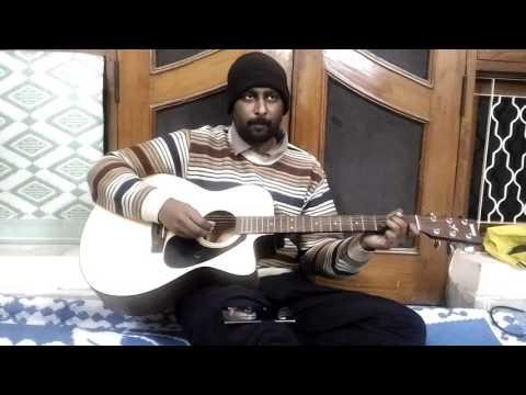Gudugudiya sedi nodo- Raghu Dixit