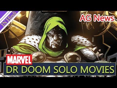 Doctor Doom   AG Media  in hindi  20th century Fox Marvel Entertainment 720p