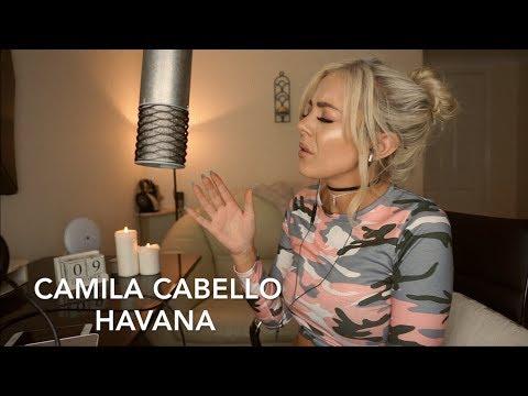 Camila Cabello - Havana   Cover