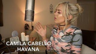 Camila Cabello - Havana | Cover