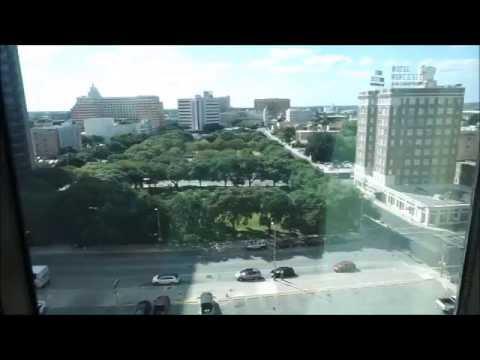 [Hotel] Embassy Suites By Hilton San Antonio Riverwalk Downtown Tx