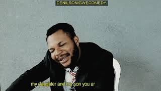 DENILSON IGWE COMEDY - WHO IS YOUR PASTOR