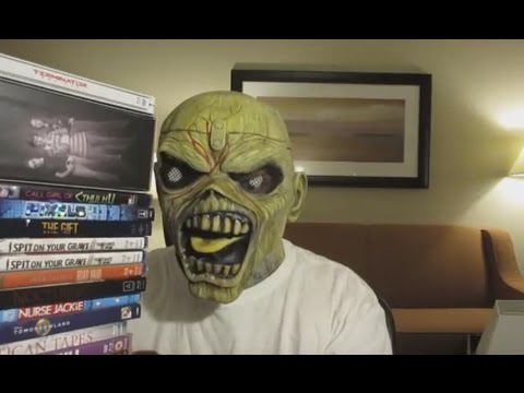 Download HUGE Blu-Ray & Dvd Collection Update 30 Pickups!