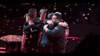 FACEIT'S Year in Review 2018!