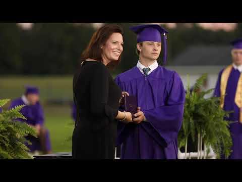 Sweet Water High School | Graduation 2020 |