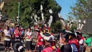 Folk song of Sumi tribe, Nagaland | India Video