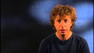 Jeremy Narby on Nature & Life Intelligence
