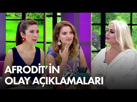 Banu Alkan: Gül Ağacı Yemek Takımımla Ev Alırım!