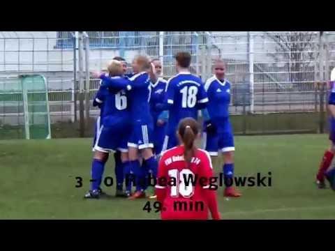 1. FC Neubrandenburg 04 - FSV Babelsberg 74  8 : 1 ( 2 : 0 )
