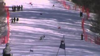 2014 Babson Alpine Skiing Season Preview