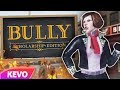 Bully: Scholarship Edition but a girl starts a war