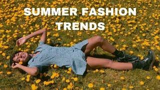 Summer Fashion Trends 2019 + Closet Essentials (ft. SHEIN)
